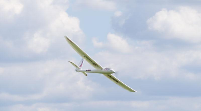Easy Glider V4